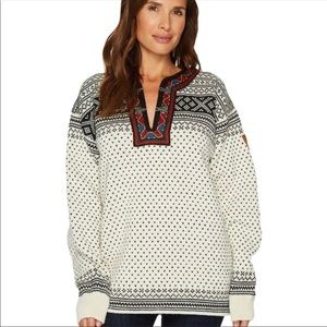 Dale Of Norway Pure New Wool Unisex Sweater